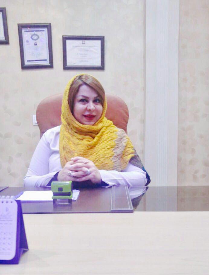 متخصص پوست و مو زنجان